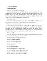 MỨC ĐỘ ĐÁP ỨNG CỦA CHƯƠNG TRÌNH XÚC TIẾN BÁN CỦA CÔNG TY CỔ PHẦN THẾ GIỚI SỐ TRẦN ANH