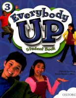 everybody up 3 students book