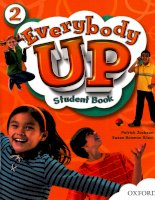 everybody up 2 students book