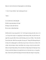 Phân tích 3 khổ thơ đầu bài thơ viếng lăng bác của viễn phương