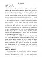 Rèn luyện kĩ năng làm một bài văn tự sự cho học sinh khối lớp 6 (1)