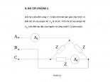 bài tập mạch điện chương 4 có lời giải chi tiết ppsx
