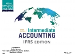 Intermediate accounting IFRS 3rd ch24