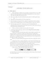 Huong dan su dung ETAP (1)