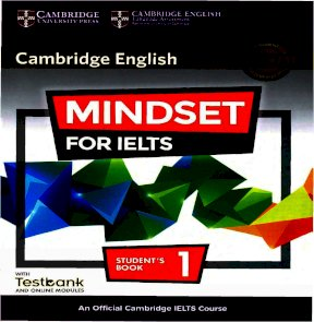 cambridge mindset for ielts 1 student book