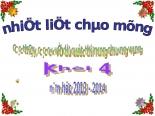 Tro choi rung  chuong vang lop 4 chao mung ngay NGVN