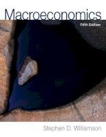 Macroeconomics, 5th edition   williams, stephen d  SRG