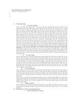 SÁNG KIẾN KINH NGHIỆM : Áp dụng phương pháp dạy học theo hướng tích hợp trong dạy Tiếng Anh 10