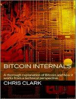 Bitcoin internals a technical guide to bitcoin jun 2013
