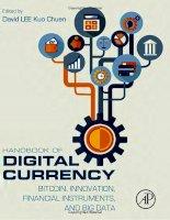 Academic press handbook of digital currency bitcoin innovation financial instruments and big data may 2015