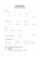 toán-tiêng viet-lớp-1-ck1