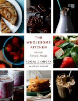 The wholsome kitchen