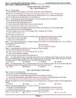ÔN tập THI HKI vật lý 10(GV)