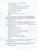 PHẦN 4. TÀI LỆU PHỤC VỤ CÔNG TÁC ĐÁNH GIÁ CHẤT LƯỢNG CƠ SỞ GIÁO DỤC VÀ TRƯỜNG CHUẨN QUỐC GIA BẬC TIỂU HỌC, TRƯỜNG THCS NĂM 2019