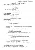 Lý thuyết và Bài tập về nhóm halogen có đáp án  Hóa học 10.
