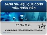 Performance appraisal t10 09
