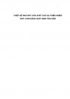 THIẾT kế NHÀ máy sản XUẤT CAO SU THIÊN NHIÊN SVR  CV60 NĂNG SUẤT 5000 tấn TRÊN năm
