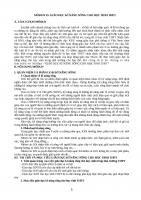 modun 35 giáo dục kĩ năn sống cho HS THPT
