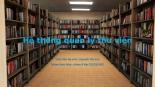hệ thống quản lý thư viện