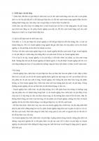 Tài liệu ôn thi Quản trị chiến lược (3tc)   ĐH Kinh tế quốc dân