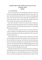 TÌM HIỂU MỘT SỐ NÉT VỀ ĐÌNH LÀNG THỊ XÃ TỪ SƠN (TỈNH BẮC NINH)