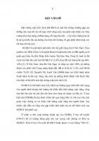 """ĐÁNH GIÁ tác DỤNG điều TRỊ hội CHỨNG RUỘT KÍCH THÍCH BẰNG bài ''bồi THỔ cố TRUNG PHƯƠNG"""" THỂ tỳ DƯƠNG hư"""