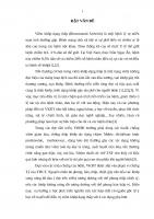 ĐÁNH GIÁ tác DỤNG hỗ TRỢ điều TRỊ của VIÊN NANG CỨNG REGIMUNE TRÊN BỆNH NHÂN VIÊM KHỚP DẠNG THÂP GIAI đoạn i II (THỂ PHONG THẤP NHIỆT tý)