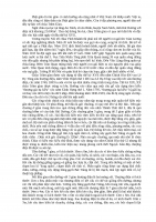 Thuyết minh chùa Trăm Gian (NSHải Dương)