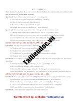 40 câu  nối câu từ đề cô TRANG ANH tập 2  image marked image marked