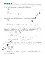 lý 10 chuyển động thẳng biến đổi đều 10
