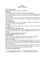 Giáo án Lịch sử 10 bài 39: Quốc tế thứ hai