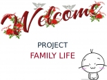 Bài project unit 1 Tiếng Anh 10: Family life