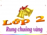 tro choi rung chuong vang lop 2