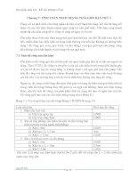 Bài giảng bê tông cốt thép Chương7