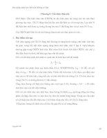 Bài giảng bê tông cốt thép Chương 6