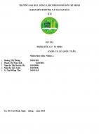 Bài tổng hợp phân hữu cơ vi sinh (1)