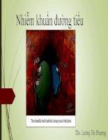 Nhiễm khuẩn đường tiểu phuong (1)