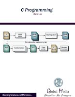 IT training c programming lee 2008