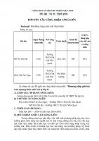 SKKN phương pháp giải bài toán quang hình môn vật lý lớp 9