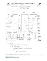 phân tích mạch điện iphone