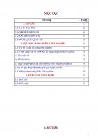 SKKN một số biện pháp ứng dụng công nghệ thông tin trong dạy học môn toán lớp 5