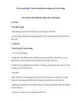 Tổng hợp Top 5  Thuyết minh về chùa Hương