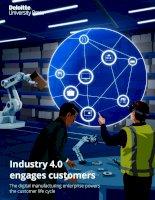 deloitte cn cip industry 4 0 engages customer en 170224