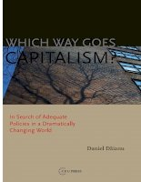 Wich way goes capitalism in search of adequate policies in a dramatically