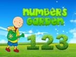 numbers garden