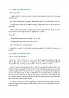 Soạn bài: Truyện Kiều