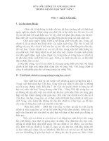 sửa lỗi chính tả cho học sinh trong giảng dạy ngữ văn 7