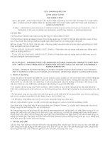 Tiêu chuẩn Quốc gia TCVN 12512-3:2018
