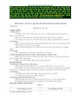 Giáo án Tiếng Việt 1_ Tuần 10_Kết nối tri thức với cuộc sống_Hương