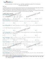 Toán lớp 8: 6  thi online   luyện tập các trường hợp đồng dạng của tam giác